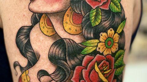 lady-head-flowers-5